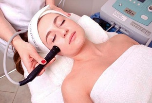The essence of laser skin rejuvenation procedures