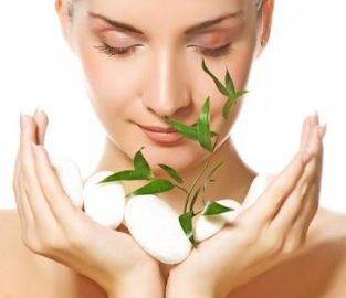 Folk remedies for skin rejuvenation