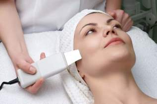 the method of facial rejuvenation