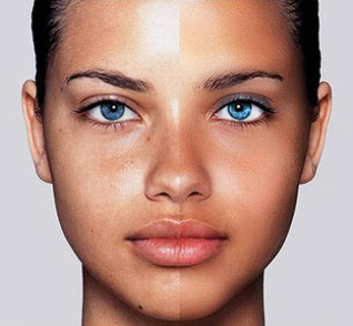 face care 30 years skin fat