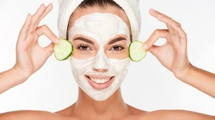 Skin Rejuvenation Mask Recipe