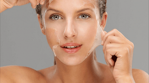Modern methods for skin rejuvenation